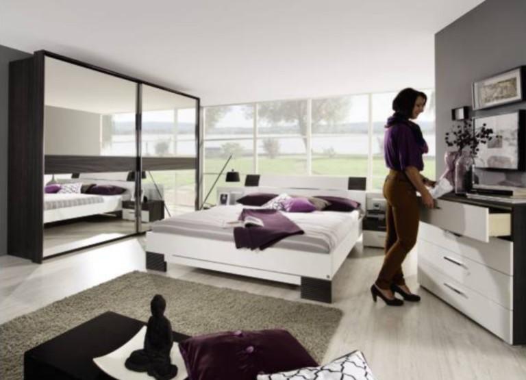 Schlafzimmer Klassisch Wei : Dasbettenparadies schlafzimmer von modern bis klassisch
